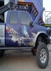 FORSAGE  Ford f250 super duty